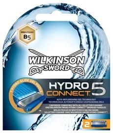 Wilkinson Sword Hydro5 Connect Razor Blade 2pcs