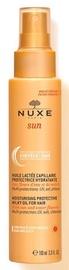 Масло для волос Nuxe Sun Moisturising Protective Milky Oil, 100 мл