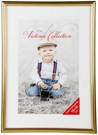 Foto rāmis Victoria Collection Photo Frame Future 15x21cm Gold