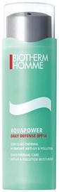 Sejas krēms Biotherm Homme Aquapower Daily Defense SPF14, 75 ml