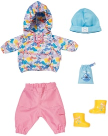 Zapf Creation Baby Born Deluxe Walk The Dog Outfit 43cm