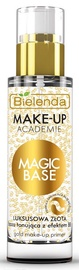 Bielenda Make Up Academie Magic Base Nourishing Gold Primer 30g