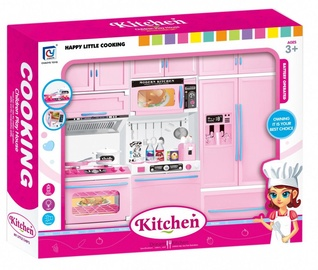 Askato Happy Little Cooking Kitchen Dream Kitchen 106373