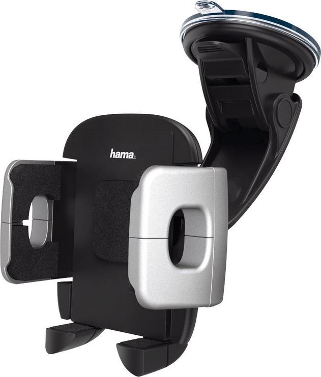 Hama Universal Smartphone Holder 4 - 11 cm 00178293