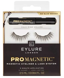 Eylure Pro Magnetic Kit Eyeliner & Lash System Volume