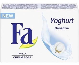 Ziepes Fa Yoghurt Sensitive, 90 g