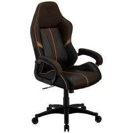 Игровое кресло Thunder X3 BC1 BOSS Black/Brown