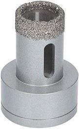 Bosch 2608599031 X-Lock Ceramic Dry Speed Diamond Drill Bit 25mm