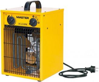 Elektriskais sildītājs Master B3.3 EPB, 3 kW