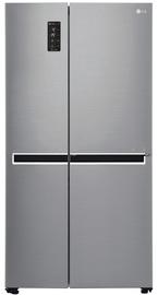 Холодильник LG GSB760PZXV