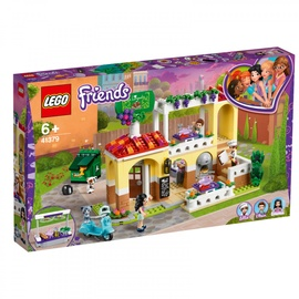 Konstruktors Lego Friends Heartlake City Restaurant 41379