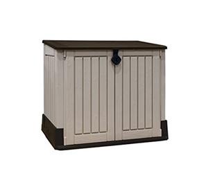 Dārza kaste store it out midi