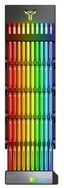 Выключатель светодиодного освещения Jonsbo DY-1 ARGB