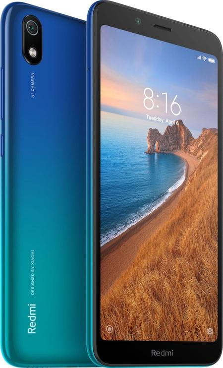 Xiaomi Redmi 7A 2/32GB Dual Gem Blue
