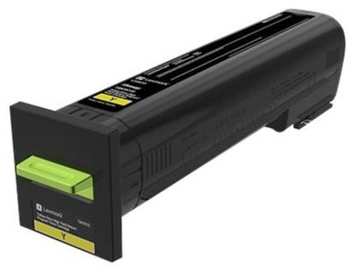 Lexmark Toner Cartridge 22K Yellow