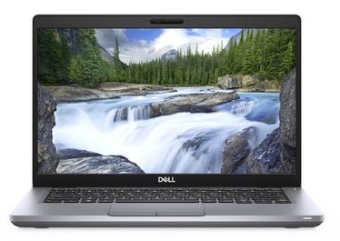 Ноутбук Dell Latitude 5411 Grey N003L541114EMEA PL Intel® Core™ i7, 16GB/512GB, 14″