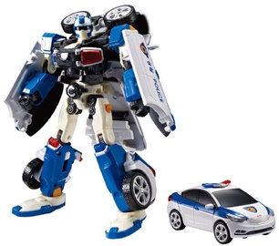 Young Toys Rescue Tobot C