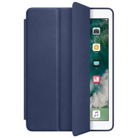 Devia Leather V2 Tablet Case for Apple iPad Pro 11 2018 Blue