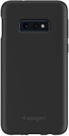 Spigen Silicone Fit Back Case For Samsung Galaxy S10e Black