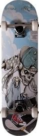 Muuwmi Skateboard Skull