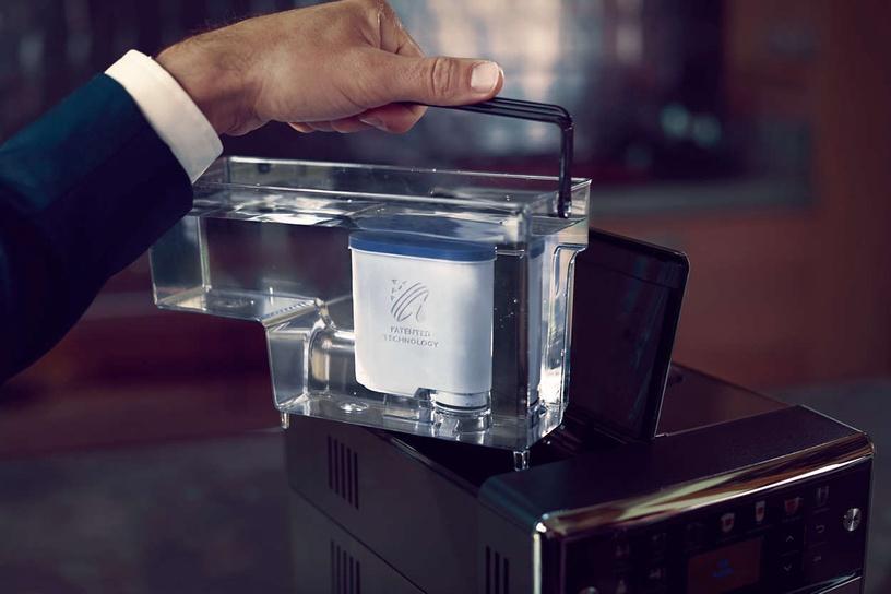 Kafijas automāts Philips Saeco PicoBaristo Deluxe