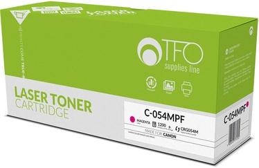 TFO Toner C-054MPF For Canon CRG054M 1.2k Magenta