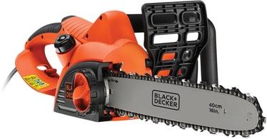 Elektriskais motorzāģis Black & Decker CS2040-QS