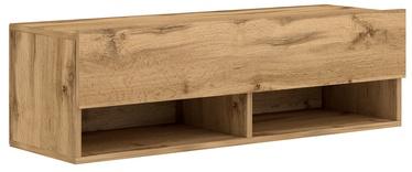 ТВ стол Vivaldi Meble Derby 100, коричневый, 1000x310x300 мм