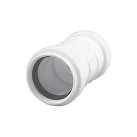 Magnaplast Internal Connector Pipe White 50mm