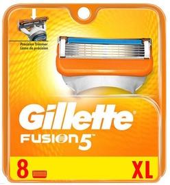 Gillette Fusion5 Blade Refill 8Pcs