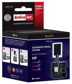 ActiveJet Cartridge ARS-21 6ml x 3 Black