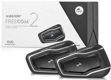 Cardo Scala Rider Freecom 2 Duo