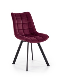 Стул для столовой Halmar K332, красный