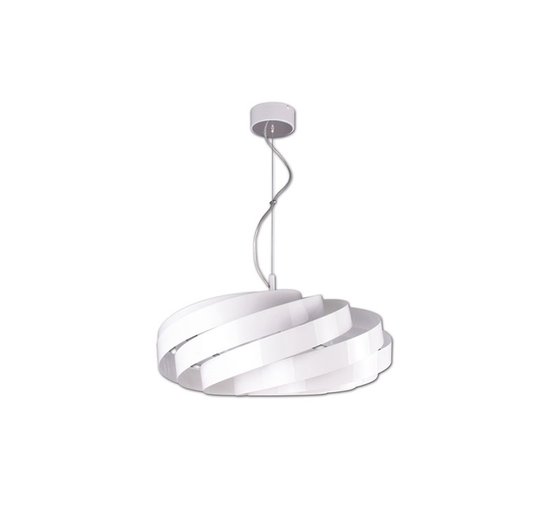 LAMPA GRIESTU VENTO 5523 H89 4x40W E27 (LIS)