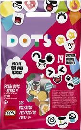 Конструктор LEGO Dots Тайлы DOTS — серия 4 41931, 104 шт.