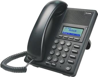 VoIP ierīces D-Link 120SE