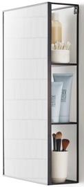 Зеркало Umbra Cubiko, подвесной, 30x62 см