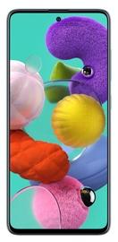 Smartphone Samsung Galaxy A51 Black