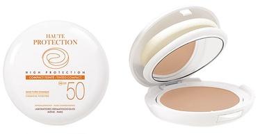Pašiedeguma pulveris Avene High Protection Compact Sable SPF50, 10 ml