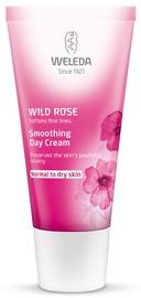 Sejas krēms Weleda Wild Rose Smoothing Day Cream, 30 ml