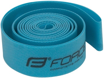 "Force Rim Tape 26"" 18mm Blue"