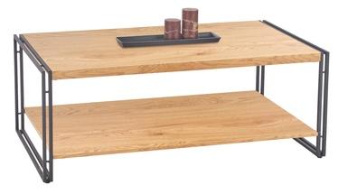 Журнальный столик Halmar Bavaria Golden Oak, 1200x600x450 мм