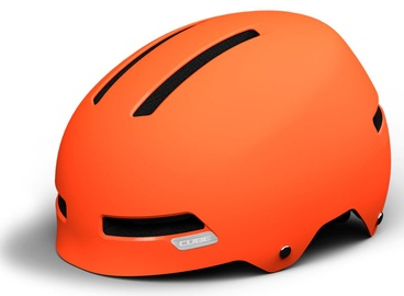 Cube Dirt 2.0 Helmet Orange M