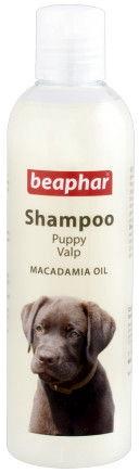 Beaphar Pro Vitamin Shampoo Macadamia Puppy 250ml