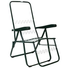 Садовый стул Home4you Baden, зеленый