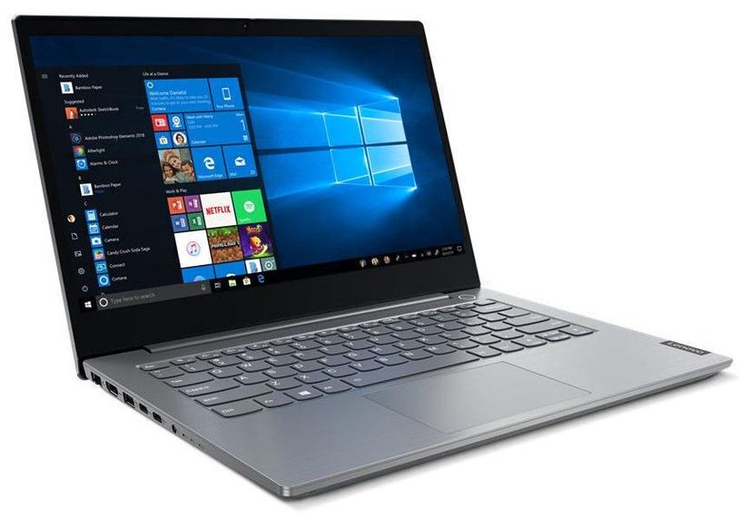 Ноутбук Lenovo ThinkBook 14-ILL 20SL003NMH/2Y Intel® Core™ i3, 8GB/256GB, 14″