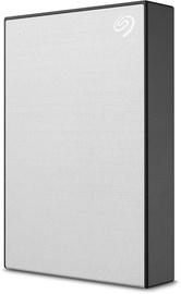 Seagate Backup Plus Portable USB 3.0 4TB Silver
