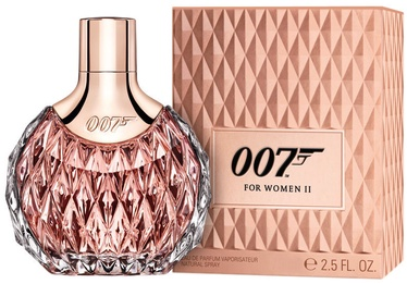 Parfimērijas ūdens James Bond 007 For Women II 50ml EDP