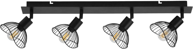 ActiveJet Holly Ceiling Lamp 4x40W E14