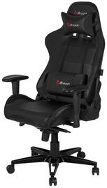 Spēļu krēsls Arozzi Verona XL, melna